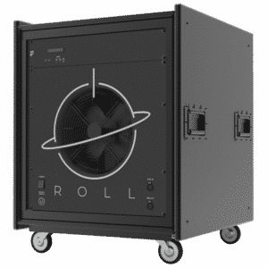Image of LOA Portable Sanitization Boxes