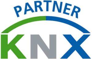 Image of KNX Partner logo