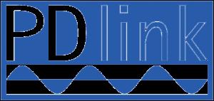 Image of PDlink logo