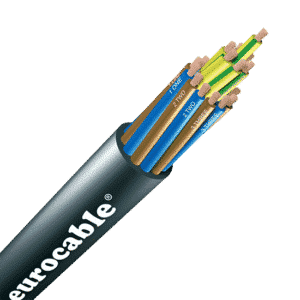 Image of Multi-Conductor Lighting Power Cables