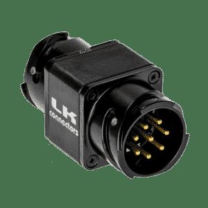 Image of LK 8 Pole Speaker Adapter